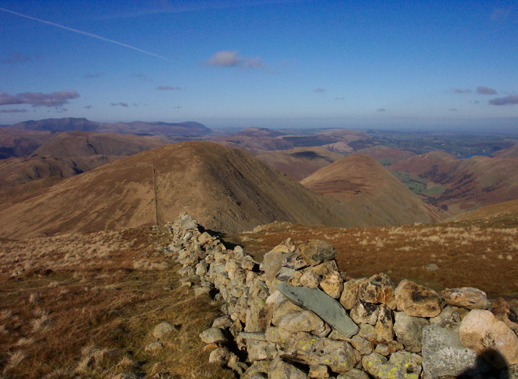 Rest Dodd and The Nab from The Knott
