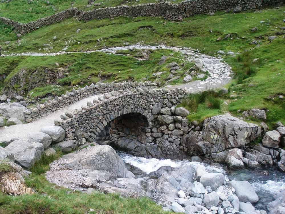 Stockley Bridge